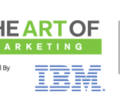 The Art of Marketing – Toronto, May 28, 2014