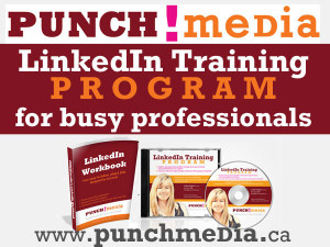 LinkedIn Training for Professionals