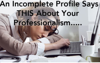 UnprofessionalLinkedIn