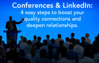 Conferences_and_LinkedIn