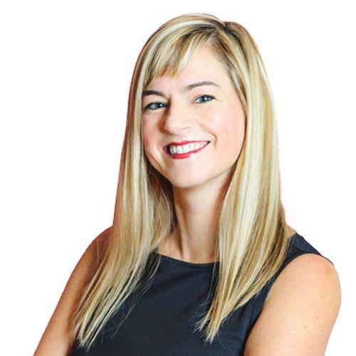 Leslie Hughes, LinkedIn Specialist at punchmedia.ca