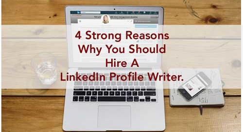 Hire a blog writer