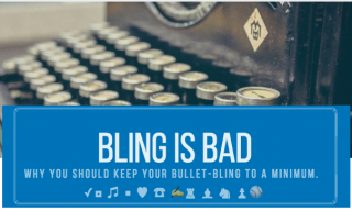 LinkedIn Bullets