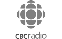 Featured on CBC Radio