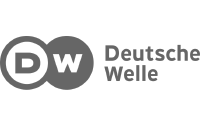 Featured on Deutsche Welle