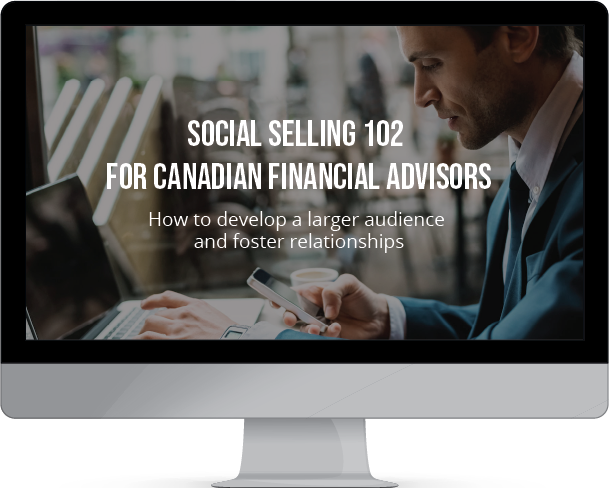 Social Selling 102
