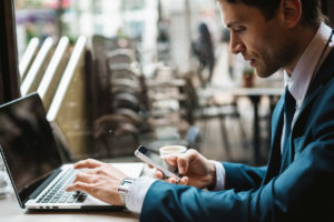 Social Selling for Financial Advisers